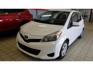 Used 2014 Toyota Yaris LE for sale in Terrebonne, QC