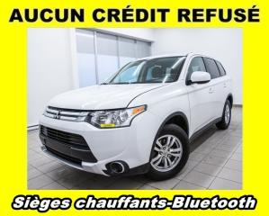 Used 2015 Mitsubishi Outlander ES AWD for sale in St-Jérôme, QC