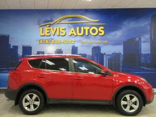 Used 2015 Toyota RAV4 Xle Sièges Ch for sale in Lévis, QC