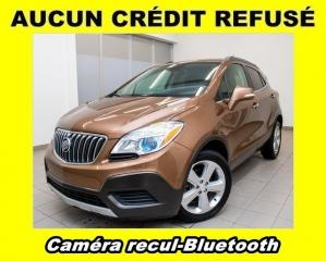 Used 2016 Buick Encore for sale in St-Jérôme, QC