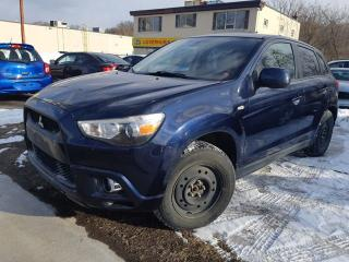 Used 2011 Mitsubishi RVR SE for sale in Dundas, ON