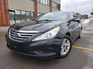 Used 2014 Hyundai Sonata for sale in Scarborough, ON