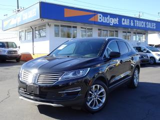 Used 2015 Lincoln MKC Intelligent All Wheel, Low Kms, Nicely Equipped for sale in Vancouver, BC
