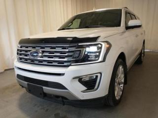Used 2019 Ford Expedition Limited MAX for sale in Regina, SK