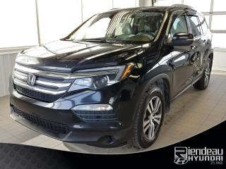 Used 2016 Honda Pilot Ex + Awd + 8 Places for sale in Ste-Julie, QC