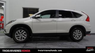 Used 2015 Honda CR-V AWD EX-L for sale in Trois-Rivières, QC