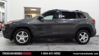 Used 2015 Jeep Cherokee 2WD North for sale in Trois-Rivières, QC