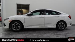 Used 2017 Honda Civic LX for sale in Trois-Rivières, QC