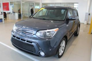 Used 2015 Kia Soul EX familiale 5 portes automatique jamais for sale in Beauport, QC