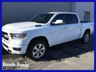 Used 2019 RAM 1500 Big Horn=ensemble for sale in Granby, QC
