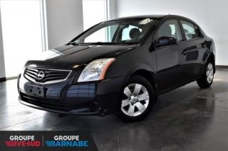 Used 2010 Nissan Sentra S A/c Grp for sale in Brossard, QC