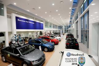 Used 2015 Volkswagen Golf 1.8 TSI Trendline for sale in Vaudreuil-Dorion, QC