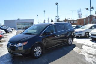 Used 2015 Honda Odyssey EX Entré sans clé, Bluethoot VENDU for sale in Longueuil, QC