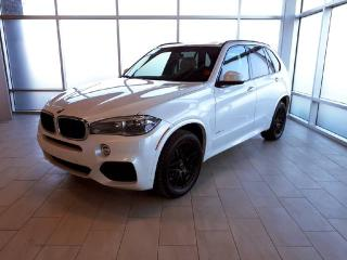 Used 2016 BMW X5 xDrive35i for sale in Edmonton, AB