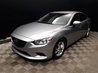 Used 2016 Mazda MAZDA6 ISPORT for sale in Edmonton, AB