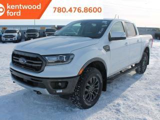 New 2019 Ford Ranger LARIAT for sale in Edmonton, AB