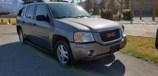 Used 2005 GMC Envoy XL SLT 4WD for sale in West Kelowna, BC