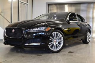 Used 2018 Jaguar XF AWD for sale in Laval, QC