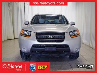 Used 2009 Hyundai Santa Fe Gl Awd, A/c for sale in Québec, QC