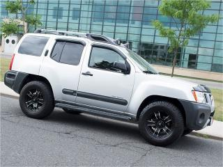 Used 2010 Nissan Xterra OFF ROAD|4X4|RUNNING BOARDS for sale in Toronto, ON
