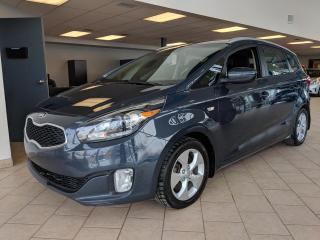 Used 2016 Kia Rondo Lx Mags Bluetooth for sale in Pointe-Aux-Trembles, QC