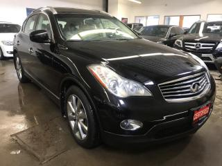 Used 2012 Infiniti EX35 Mint condition! for sale in North York, ON