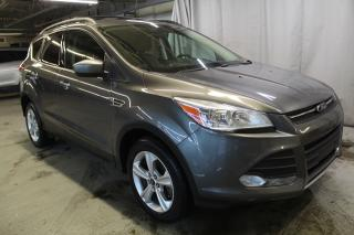 Used 2013 Ford Escape SE (SIEGES CHAUFANTS,CRUISE,BLUETOOTH) for sale in St-Constant, QC