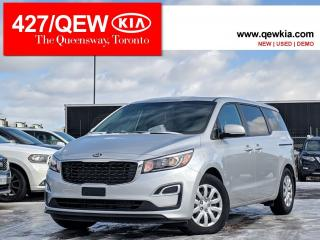 Used 2019 Kia Sedona L | Cruise | Android Auto | Auto Headlight for sale in Etobicoke, ON