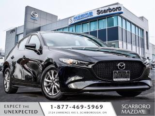Used 2019 Mazda MAZDA3 $3000 SAVING|GS|FWD|APPLE CAR PLAY for sale in Scarborough, ON