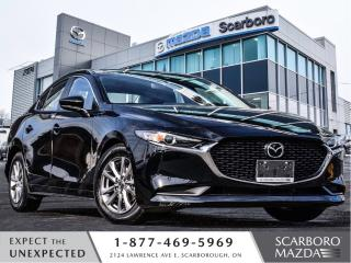 Used 2019 Mazda MAZDA3 $3000 SAVING GS FWD NO FREIGHT NO DPI FEES for sale in Scarborough, ON