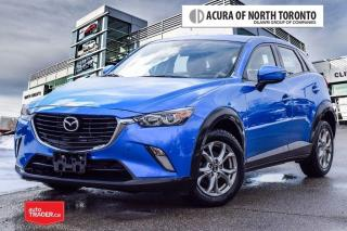 Used 2016 Mazda CX-3 GS FWD at NO Accident  Back-Up Camera for sale in Thornhill, ON