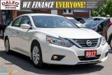 2017 Nissan Altima S / BACK UP CAM / BLUETOOTH / HEATED SEATS Photo27