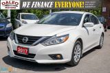 2017 Nissan Altima S / BACK UP CAM / BLUETOOTH / HEATED SEATS Photo29