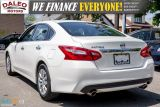 2017 Nissan Altima S / BACK UP CAM / BLUETOOTH / HEATED SEATS Photo33