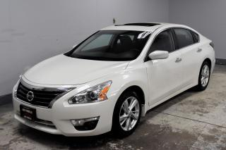Used 2015 Nissan Altima 2.5 S for sale in Kitchener, ON