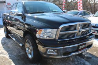 Used 2012 RAM 1500 SOLD for sale in Mississauga, ON