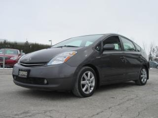 Used 2008 Toyota Prius 5DR HB for sale in Newmarket, ON