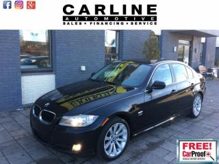 Used 2011 BMW 3 Series 4dr Sdn 335i xDrive AWD for sale in Nobleton, ON