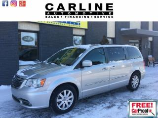 Used 2012 Chrysler Town & Country TOURING for sale in Nobleton, ON