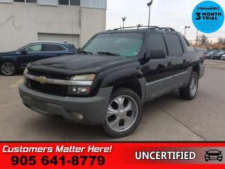 Used 2002 Chevrolet Avalanche 1500  4X4 LEATH ROOF 20