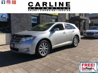 Used 2011 Toyota Venza POWER OPTIONS/BLUETOOTH/AUX/75K for sale in Nobleton, ON