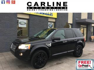 Used 2010 Land Rover LR2 HSE/PANORAMIC ROOF/BLUETOOTH/HEATED SEATS/167K for sale in Nobleton, ON