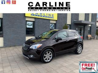 Used 2013 Buick Encore FWD 4dr Premium for sale in Nobleton, ON
