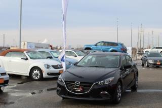 Used 2015 Mazda MAZDA3 GX for sale in Whitby, ON