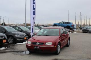 Used 2007 Volkswagen City Jetta 2.0 for sale in Whitby, ON