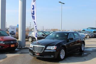 Used 2012 Chrysler 300 Touring | Alloys, Bi-Xenons & Fog Lights! for sale in Whitby, ON