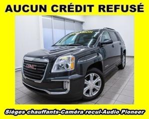 Used 2017 GMC Terrain SLE-2 *BAS KM* SIEGES CHAUFF *CAMERA* WI-FI *PROMO for sale in St-Jérôme, QC