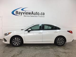 Used 2018 Subaru Legacy 2.5i Touring - AWD! 7000KMS! HTD SEATS! SUNROOF! ALLOYS! for sale in Belleville, ON