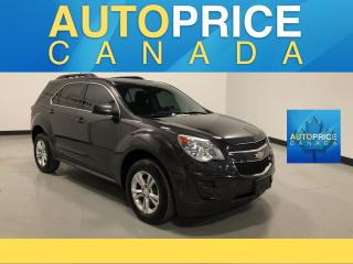 Used 2015 Chevrolet Equinox 1LT for sale in Mississauga, ON