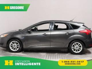 Used 2015 Ford Focus SE A/C MAGS CAM for sale in St-Léonard, QC